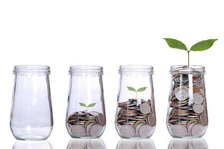 Lassan változó megtakarítási szokások