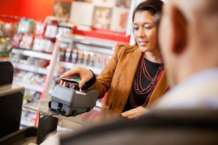 Utálsz sorban állni a pénztárnál? Ezt neked találták ki!