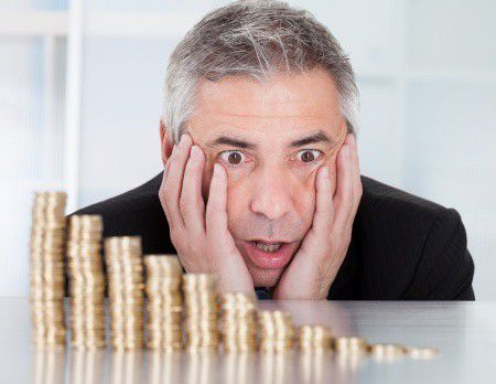 Jövőre kevesebbet fog érni a pénzed lekötésben!