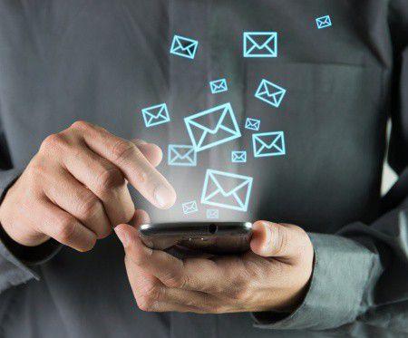 """Okostelefonod van? Akkor ingyenes lehet az """"SMS tájékoztatás""""!"""
