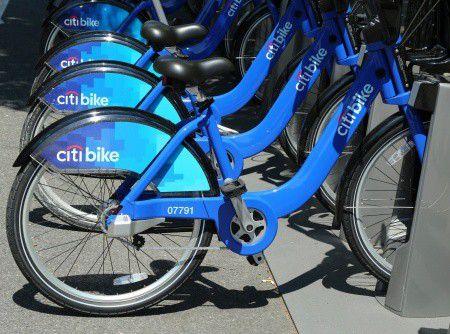 Eltolja a biciklit a Citi Magyarországról!