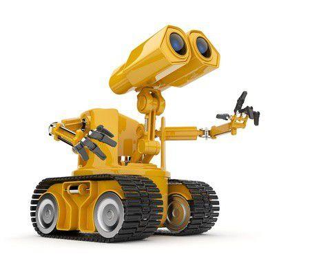 Kereskedési robotok okoznak pánikot a piacokon
