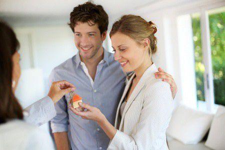 Fontos információk az első ingatlant vásárlóknak