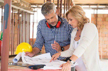 Hitelfelvétel építkezéshez – rengeteg fontos tudnivaló