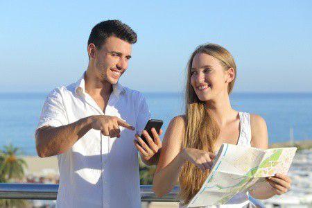 Mennyibe kerül az okostelefon használata külföldön? Itt a válasz!