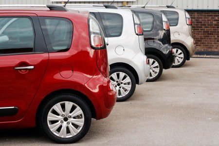Céges autó Növekedési Hitelből? Nem lehetetlen, csak megfelelő járművet kell választanod!
