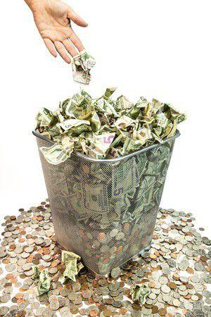 Nem kellett a pénz a magyarnak: 79 milliárd bukó