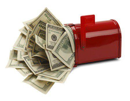 Ide tedd a hiteled után visszakapott pénzt!