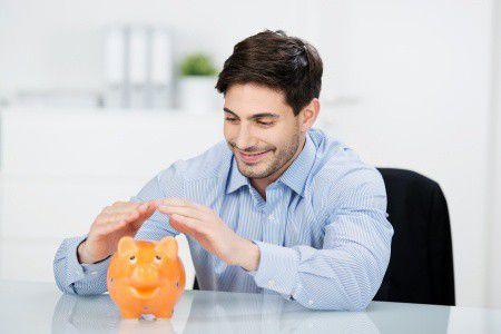 Az első lépés a pénzügyi biztonság felé