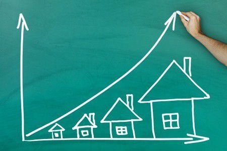 A CSOK-kal akár másfélszer nagyobb ingatlant is vehetsz!