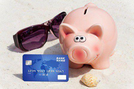 Külföldi nyaralás? Bankkártya sem árthat!