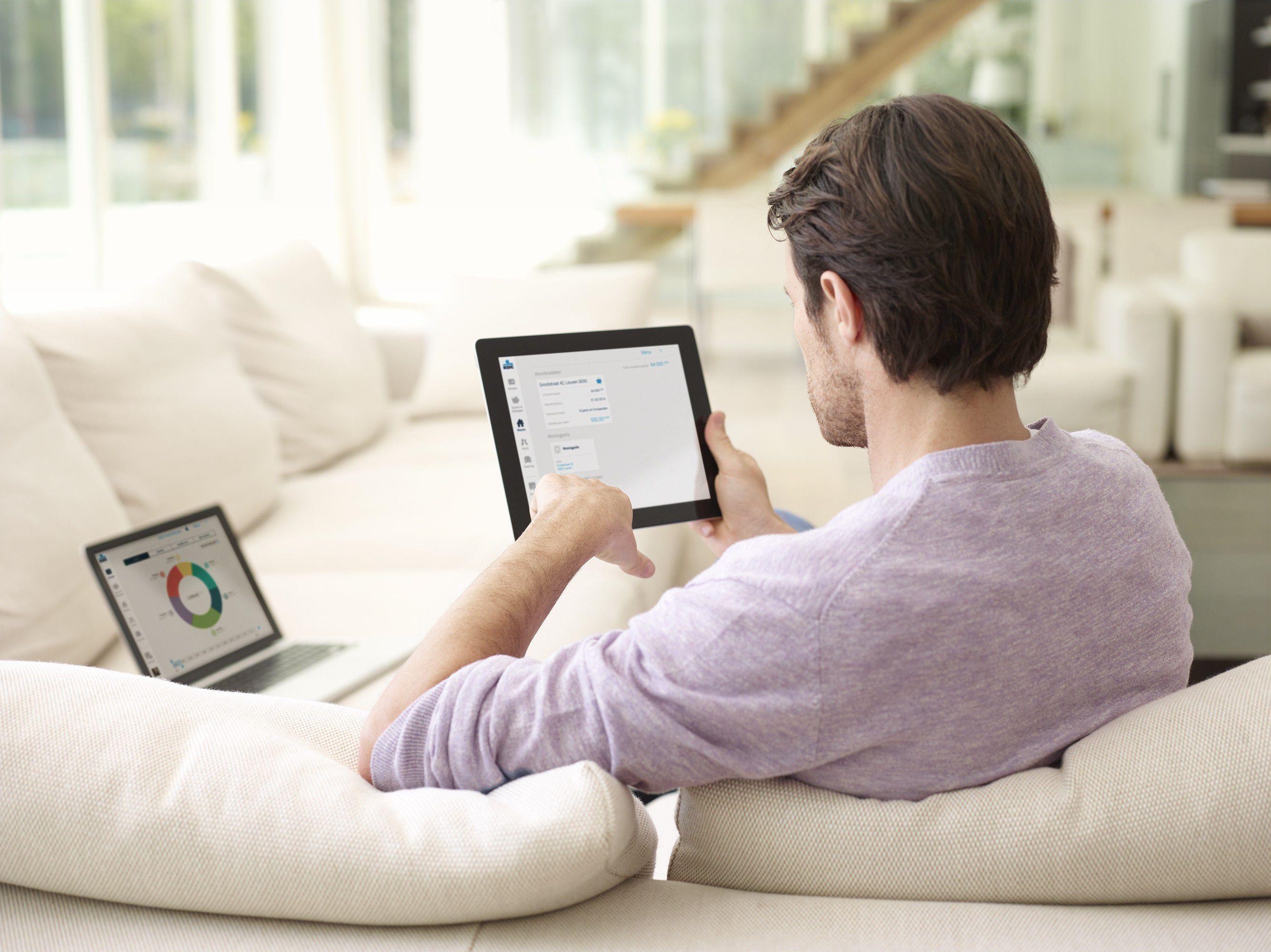 Melyik online banki szolgáltatást szeretik legjobban az ügyfelek?
