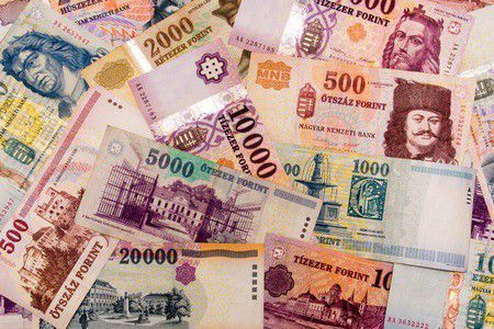 7 500 milliárd forintnyi megtakarítás? Ezért népszerűek a bankbetétek!