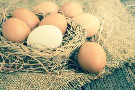 Van százmillióm. – Akkor védd a tojásaidat!