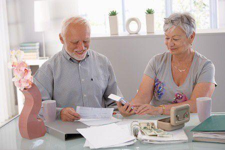 Minimálbérre vagyok bejelentve – Mennyi lesz a nyugdíjam?
