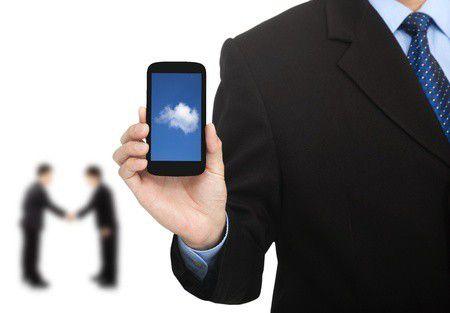 Céges bankügyek mobilon? Márpedig lehetséges!