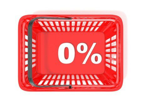 Csilivili lapos tévé 0% kamattal? Csak nehogy átverjenek