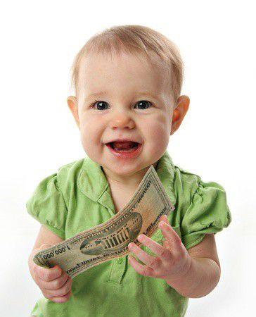 Zsebpénzt a babáknak! – Nagy lehetőséget hagynak ki a szülők