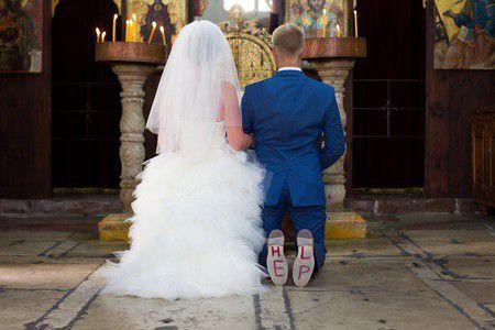 Ha rosszul keresel, ne nősülj meg!:)