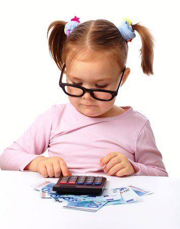 Gyerekvállalás: 5 pénzügyi kérdés, amit fel kell tenned magadnak