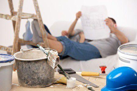 5 lakásfelújítási művelet, amivel átvered magad