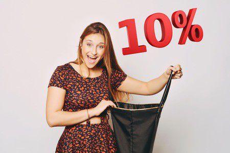 Őrület! 10 százalékos kedvezmény a személyi kölcsönöknél