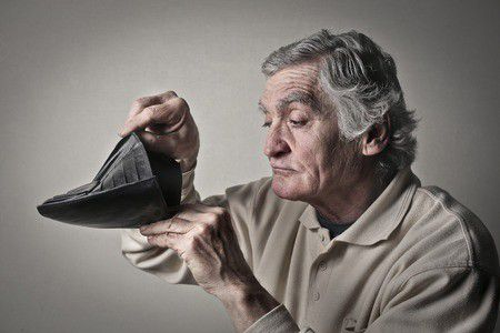 Befektetések 50 éves kor felett – Így ne csináld