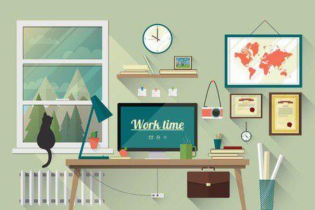 Lakásból iroda? – Támogatott vállalkozói hitellel?