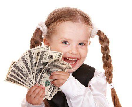 Így tudja a gyereked felhasználni a milliókat