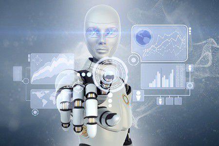 Le a robotokkal, mert elveszik a munkát?