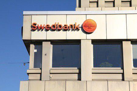 A svédek megmutatják, hogyan kell bankot csinálni!