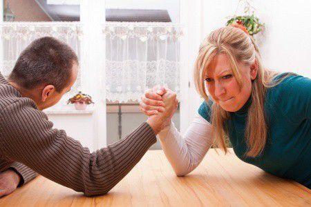 Mi lesz a közös hitellel válás esetén?