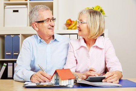 Hogyan vehetnek fel lakáshitelt a nyugdíjasok?