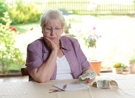 Nyugdíj: nemfizetéskor akár pórul is járhatsz