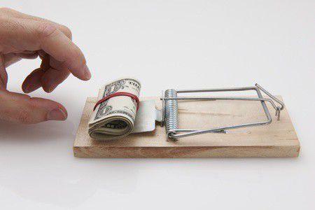 Tényleg nincs mit tenni – Egy befektetés mind felett