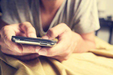 Mobilon keresztül is tarol a személyi kölcsön
