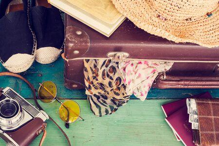 Egy utazó zsebéből sem maradhatnak ki ezek a kellékek