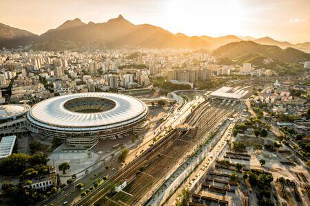 13+1 megdöbbentő tény a riói olimpiáról