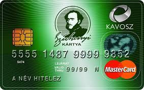10 millió forinttól éri meg igazán Széchenyi Kártyát igényelni