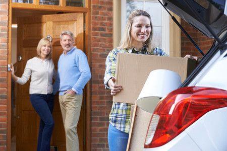 Ne mondj le a saját lakásról! Milliókat spórolhatsz, ha nem hamarkodod el a költözést