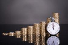 Mikorra lesz céges hiteled ténylegesen a számlán?