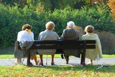Váratlan megoldás ment meg minket nyugdíjkáosztól?