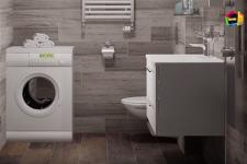 Megtervezzük 3D-ben fürdőszobáját!