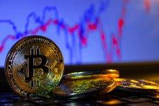 """A Bitcoin csapkodása is csak a """"mindenbuborék"""" végét jelzi?"""