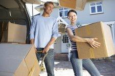 Bemutatjuk, hogyan költözz nagyobb lakásba