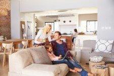 Kelendőek a minősített lakáshitelek
