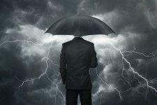 A kötvényguru szerint összeomlás jön a piacokon
