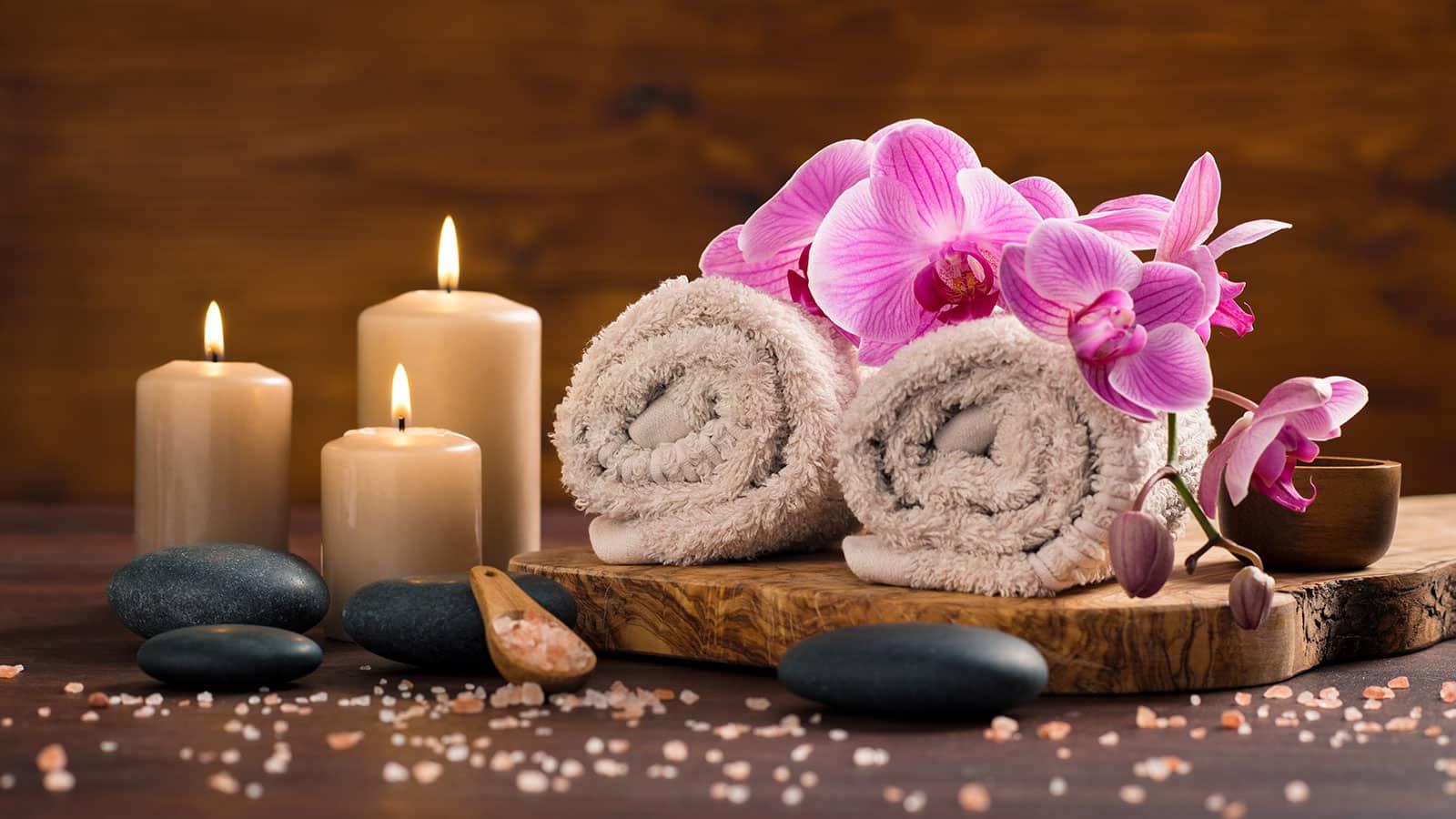 Massage Mellerud