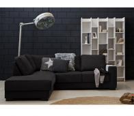 WOOOD Expand boekenkast-vakkenkast 200x80x35 cm grenen wit Standaard