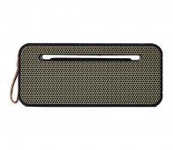 Kreafunk aMove bluetooth speaker zwart aMove zwart